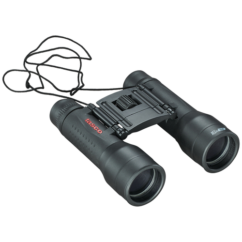 Essentials 16x32 Binocular