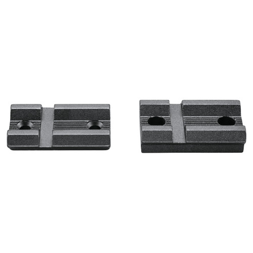 2-Piece Base for Savage 110, Clam, Matte