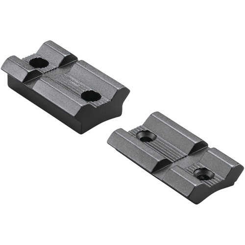 2-Piece Base for Winchester 70 , Marlin MR-7, Clam, Matte