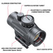 ProPoint 1X30mm Red-Dot Sight