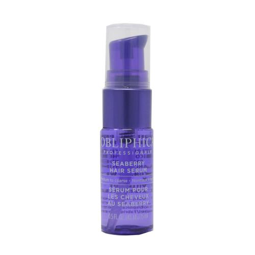 Seaberry Hair Serum 15 ml