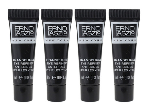 Transphuse Eye Refiner 4 X 1 ml