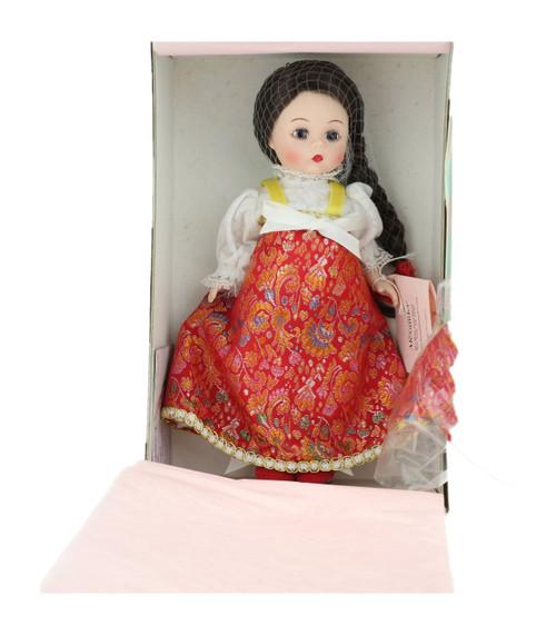39765 Russia Doll In Box