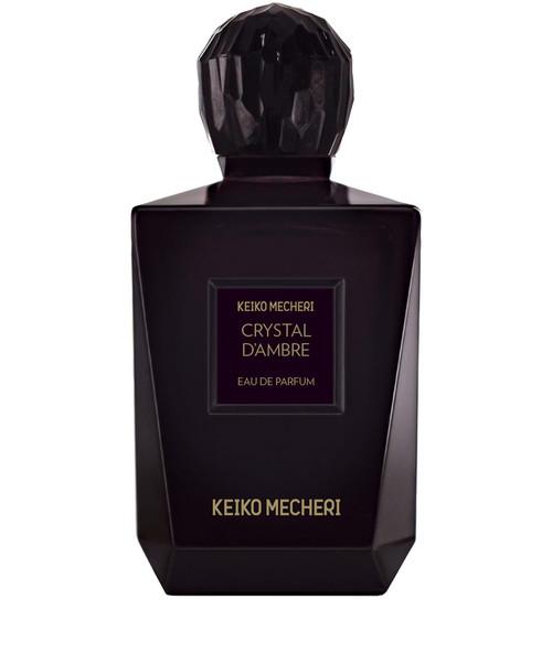 Crystal D'ambre Eau De Parfum 75 ml