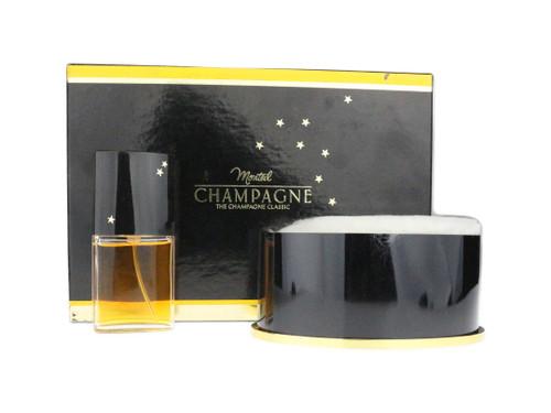 The Champagne Eau De Toilette