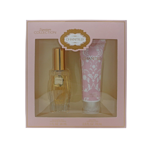 Chantilly Signature Collection 2-Piese Gife Set mL
