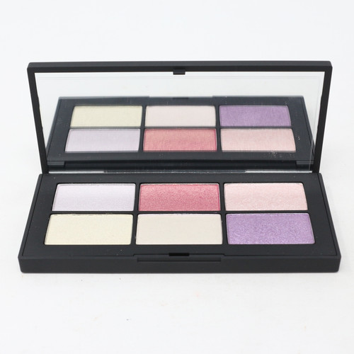 Danger Control Eyeshadow Palette 6 X 0.07 oz