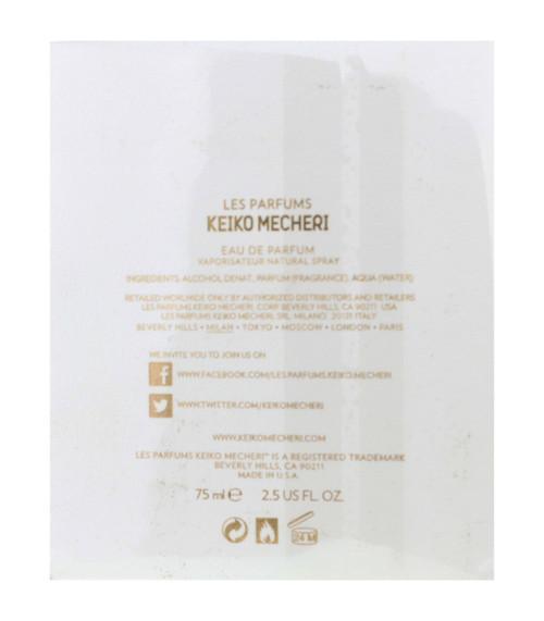 Mihime Eau De Parfum 75 ml
