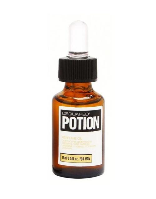 Potion Perfume Oil For Men 15 mL