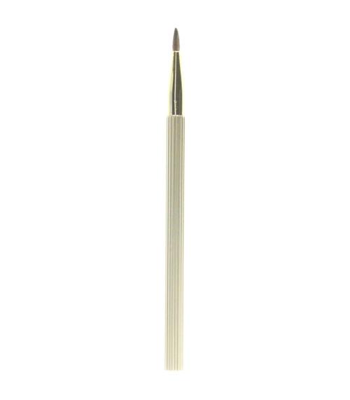Gold Small Brush