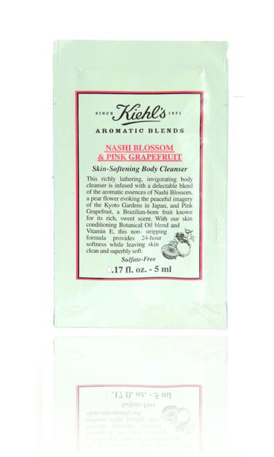 Nashi Blossom & Pink Grapfruit Body Cleanser 5 ml