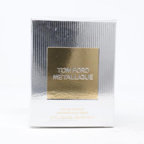Metallique Eau De Parfum 50 ml