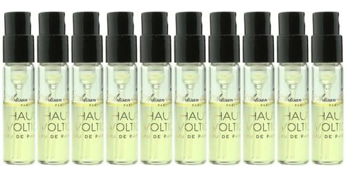 Haute Voltige Eau De Parfum 10 X 1.5 ml