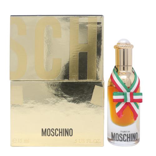 Moschino Parfum/Perfume 15 mL