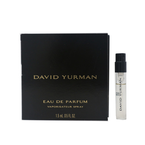 David Yurman For Women Eau De Parfum 2 mL