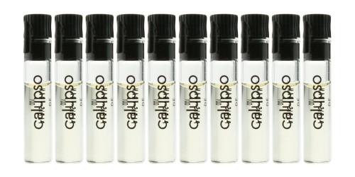 Calypso Eau De Parfum 10 X 0.8 ml