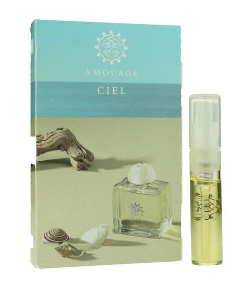 Ciel For Woman Eau De Parfum 1.5 ml