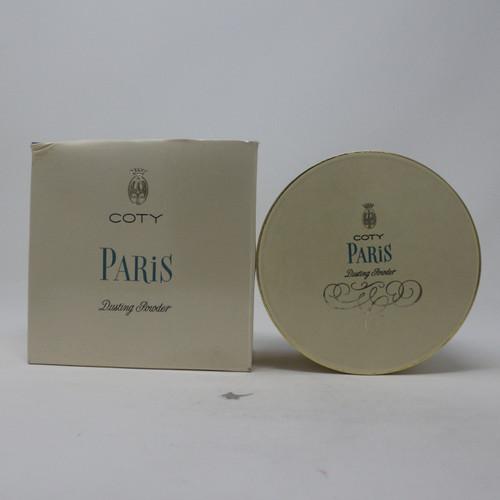 Paris Dusting Powder mL