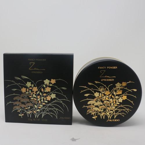 Zen Pressed Fancy Powder mL
