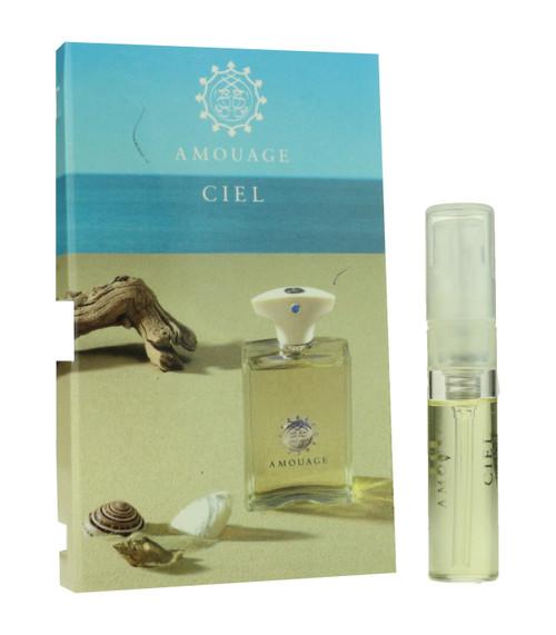Ciel For Man Eau De Parfum 1.5 ml