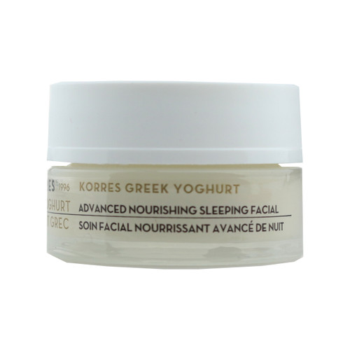Greek Yoghurt Sleeping Facial 14ml