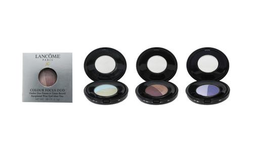 Colour Focus Duo Exceptional Wear Eyecolour Duo