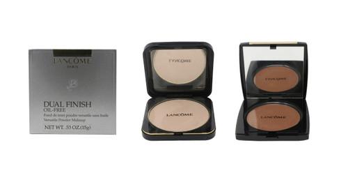 Dual Finish Oil Free Versatile Powder Makeup