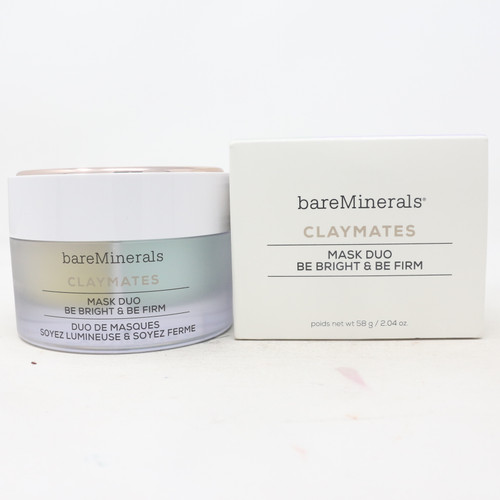 Claymates Mak Duo Be Bright & Be Firm 58 g