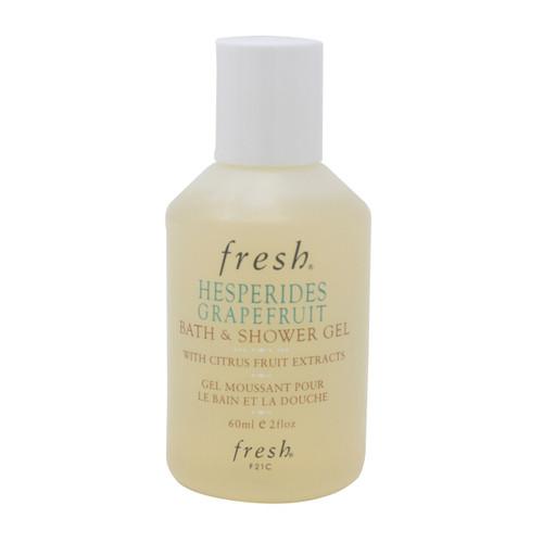Hesperides Grapefruit Bath & Shower Gel 60 mL