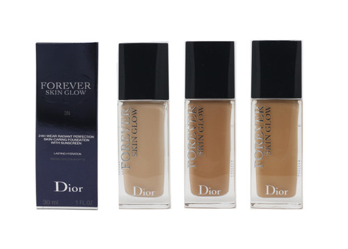 Forever Skin Glow 24H Foundation
