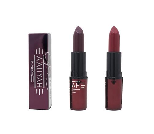 Aaliyah Amplified Creme Lipstick