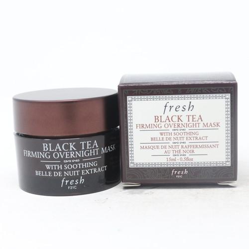 Black Tea Firming Overnight Mask 15 ml