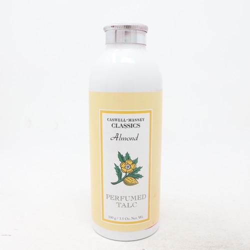 Almond Perfumed Talc 100 g