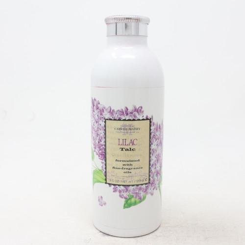 Lilac Talc 100 g
