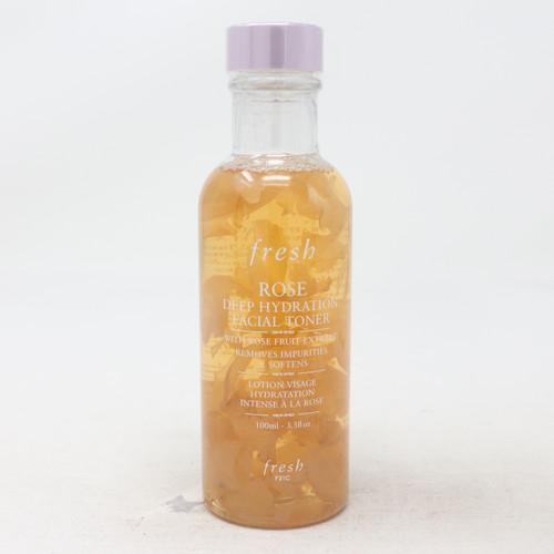 Rose Deep Hydration Facial Toner 100 ml