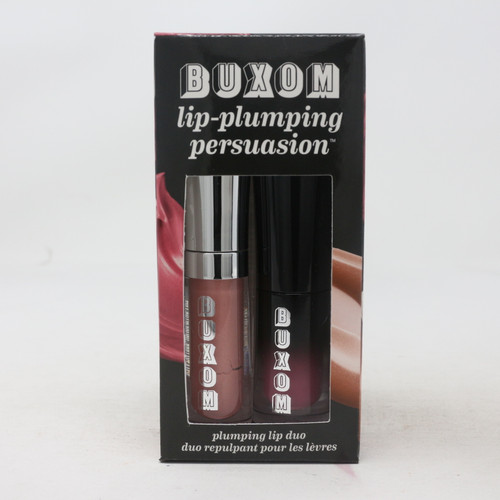 Lip Plumping Persuasion Lip Duo