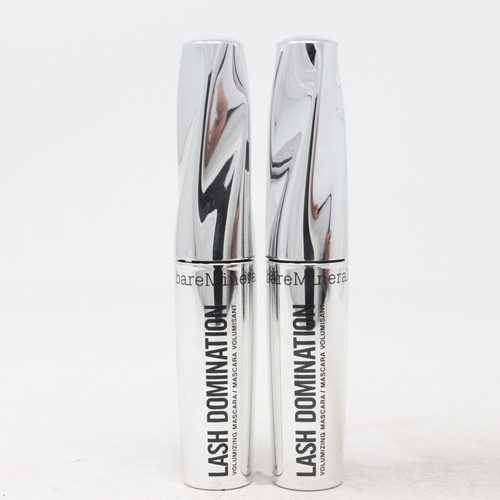 Lash Domination Volumizing Mascara Mini (Pack Of 2) 2 X 0.18 oz