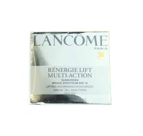 Renergie Lift Multi-Action Spf15 Cream 50 ml