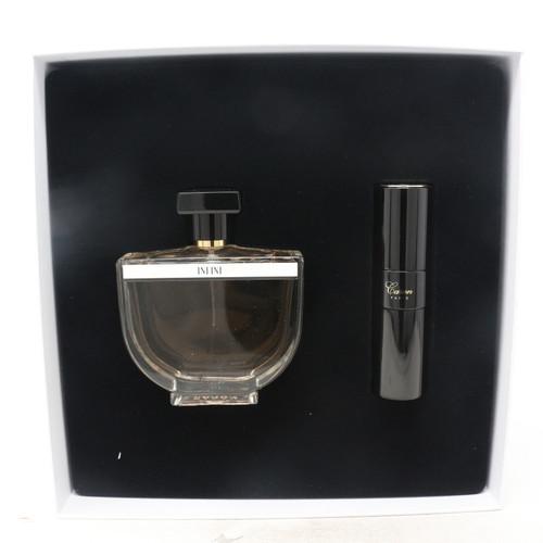 Infini Eau De Parfum 3-Pcs Set