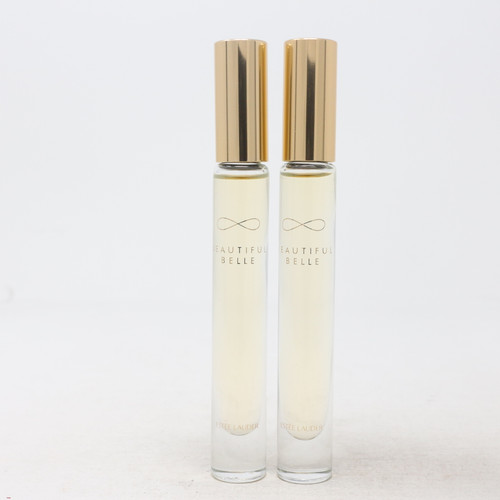 Beautiful Belle Eau De Parfum (Pack Of 2)