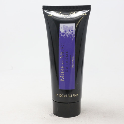 Mure Et Musc Extreme Body Wash 100 ml