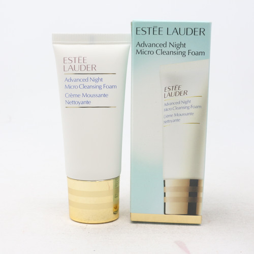 Advanced Night Micro Cleansing Foam Travel Size 30 ml