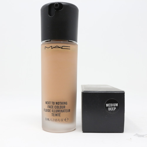 Next To Nothing Face Colour 35 mL