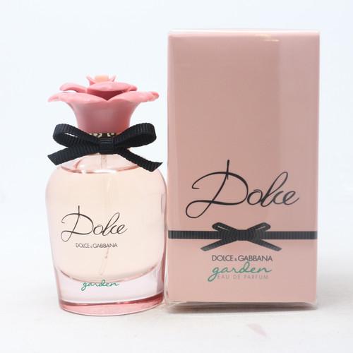 Dolce Garden Eau De Parfum 50 ml