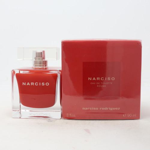 Narciso Rouge Eau De Toilette 90 ml