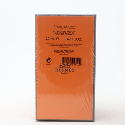 Cardamuse Perfume Essence 20 ml