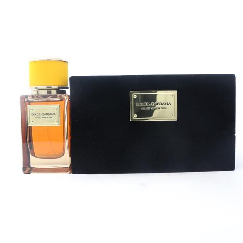 Velvet Amber Skin Eau De Parfum For Her 50 ml