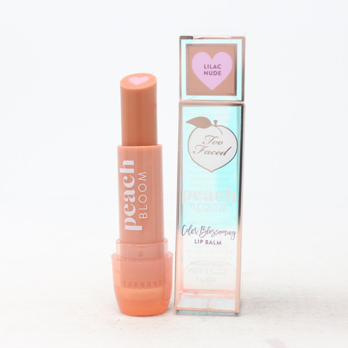 Peach Bloom Color Blooming Lip Balm 15 g