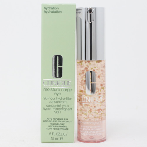 Moisture Surge Eye 96-Hour Hydro-Filler Concentrate 15 ml
