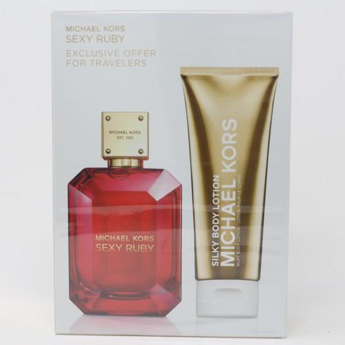 Sexy Ruby Eau De Parfum 2-Pcs Gift Set